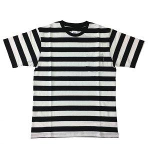 画像: B.W.G / SPECIAL BORDER T-SHIRTS / Tシャツ(全2色)